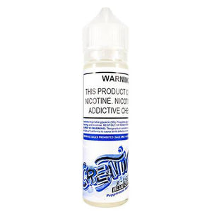 Creativ E-liquid - Blue Orbit