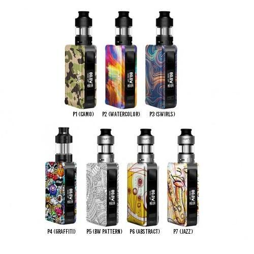 Aspire Puxos 100W Kit