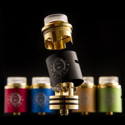 Wake Littlefoot RDA