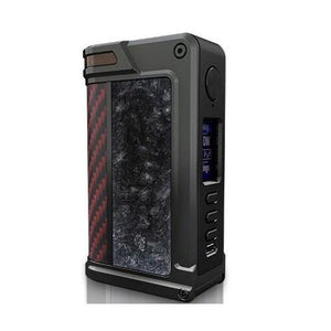 Lost Vape Paranormal DNA250C TC Box Mod (Gun/Chopped CF)