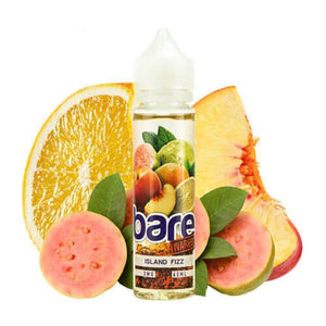 Bare Naked E-Juice - Island Fizz