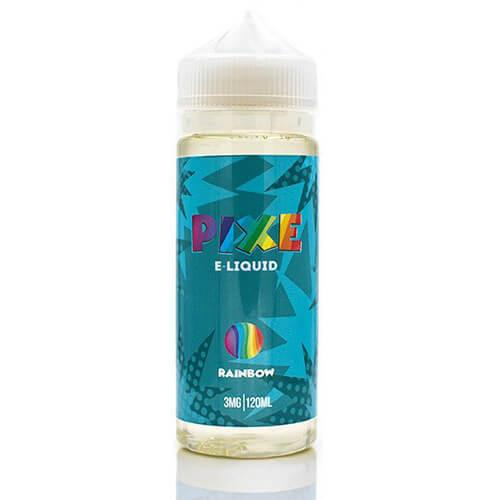 Pixe E-Liquid - Rainbow