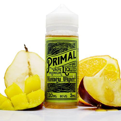 Primal Vape Co - Honey Viper