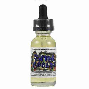 Boosted E-Liquid - Intercooler