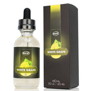 Ripe eJuice - White Grape