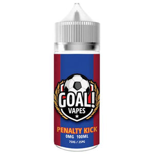 GOAL! Vapes by GameTime - Penalty Kick