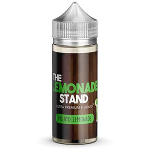 The Lemonade Stand E-Liquid - Mojito Lemonade