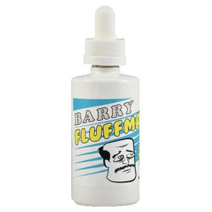 Barry Fluffman E-Liquid