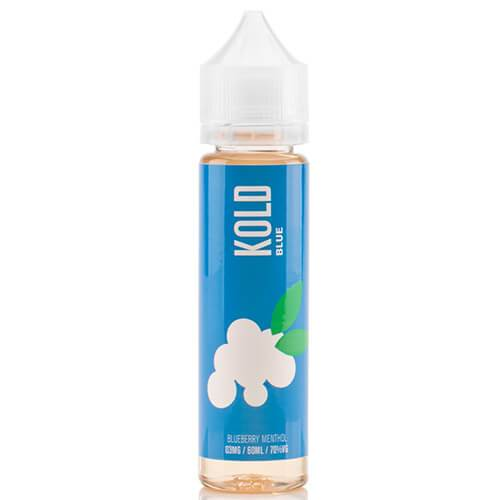 Kold eJuice - Kold Blue