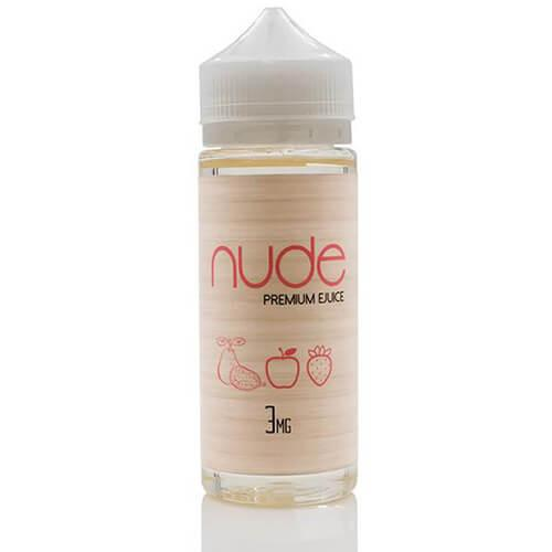 Nude Premium eJuice - G.A.S.