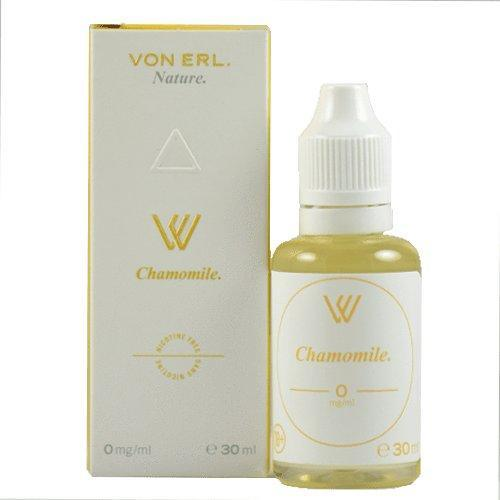 Von Erl E-Liquid - Nature - Chamomile