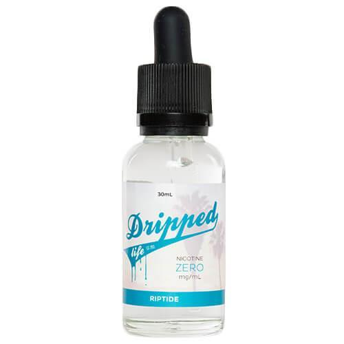 Dripped Life E-Liquid - Riptide