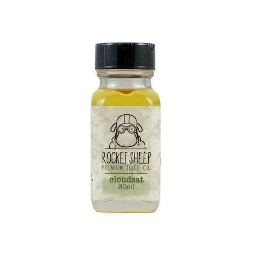 Rocket Sheep Premium Juice - Cloudsat