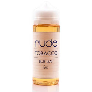 Nude Premium eJuice - Blue Leaf