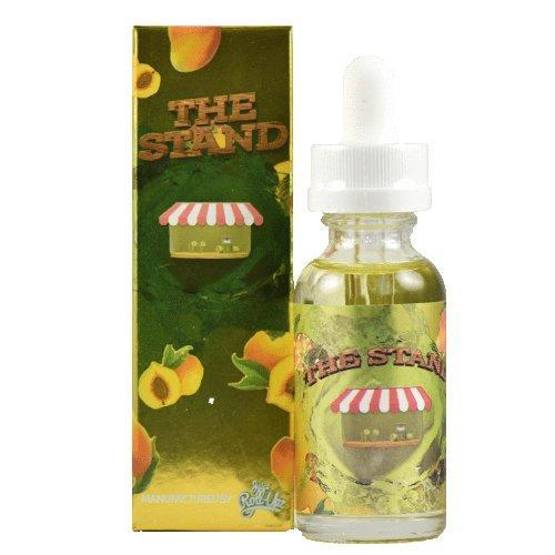 The Stand E-liquid - Mango, Peach Lemonade