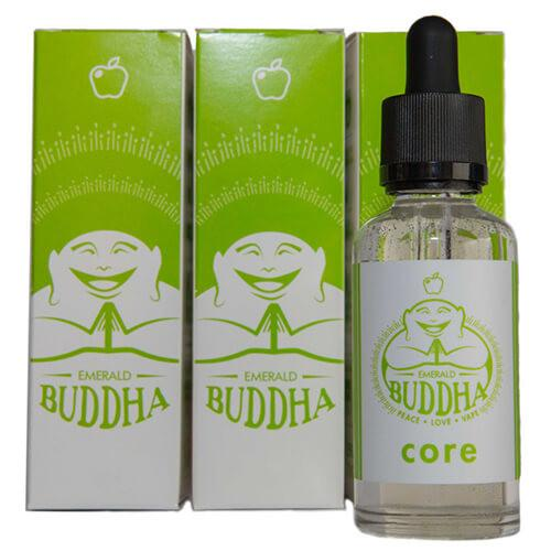 Emerald Buddha eJuice - Core