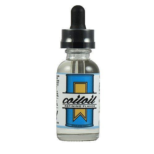 Coil Oil E-Liquid - Enigma Ice