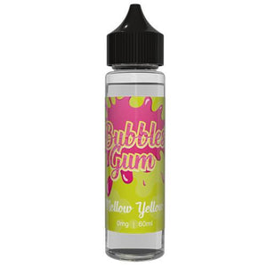 Bubbles Gum - Mellow Yellow