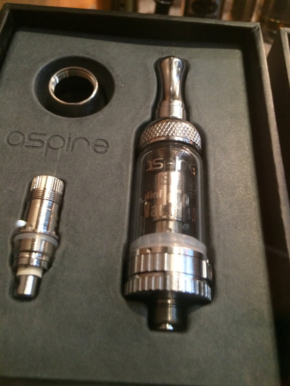 Aspire Nautilus Mini - SIMPLY 4 VAPOR