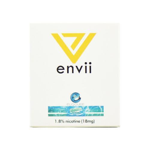 The FITT by Envii - Refill Pod - Eliqcube - Frozen Tundra (2 Pack)