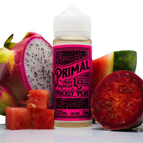 Primal Vape Co - Prickly Pear