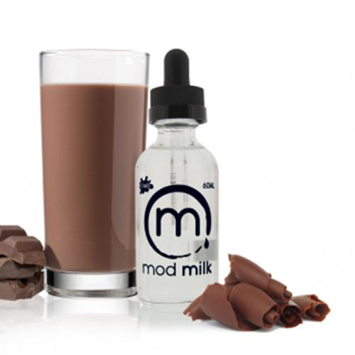 Mod Milk E-Liquid - Chocolate Milky Temptation