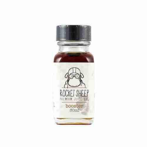 Rocket Sheep Premium Juice - Booster