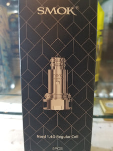 SMOK | NORD | COILS | PODS | REPLACEMENT