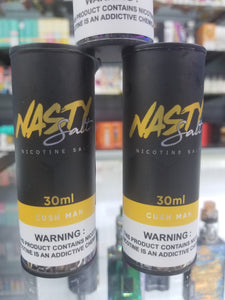 NASTY JUICE | CUSHMAN | SALT NIC | 30ML