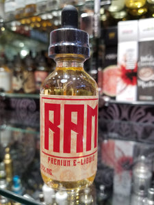 RAM | DRAGON'S MILK | 60ML