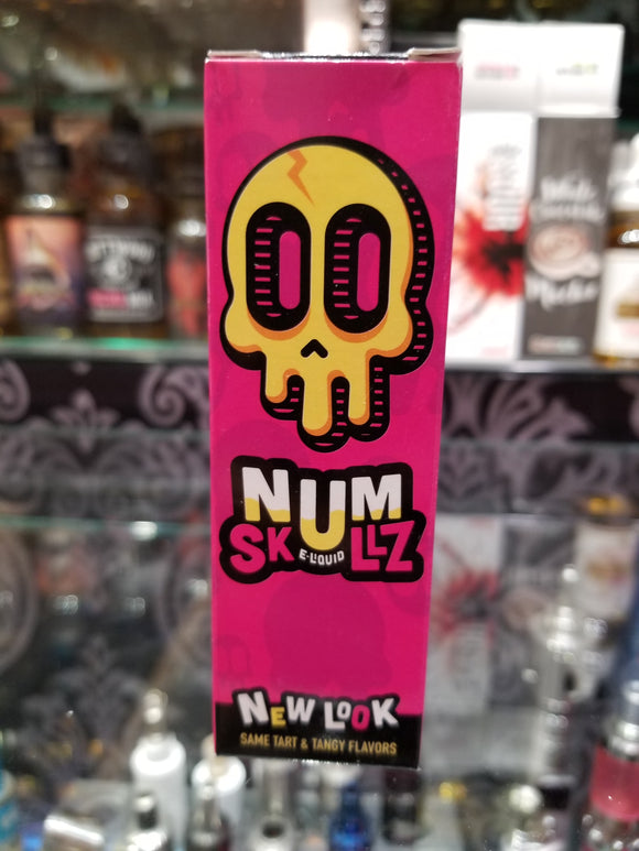NUMSKLLZ STRANANA 30ML