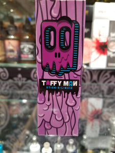 TAFFY MAN GR8APE 30ML
