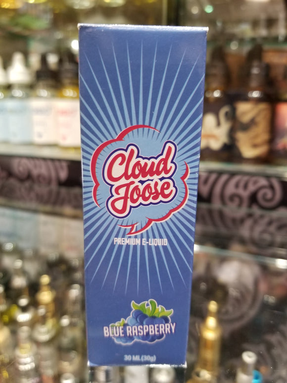 CLOUD JOOSE | BLUE RASPBERRY | 30ML | POS