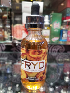 FRYD | BANANA | 60ML
