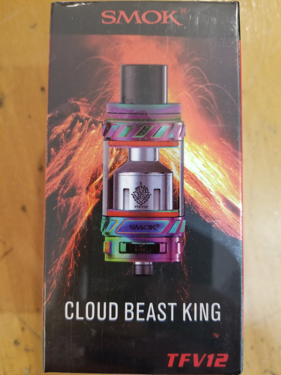 SMOK | TFV12 | CLOUD BEAST KING | TANK