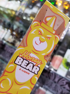 MARINA VAPE | HONEY BEAR ELIQUID | 30ML