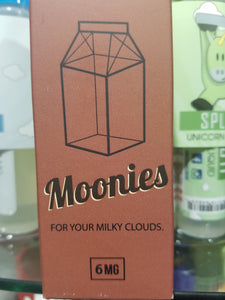 THE MILKMAN | MOONIES ELIQUID |  30ML