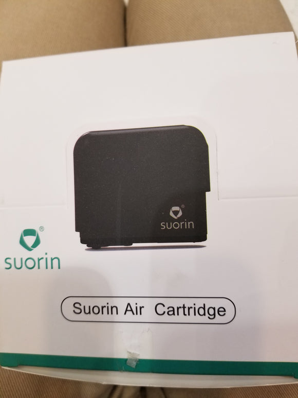 SUORIN AIR CARTRIDGE PODS