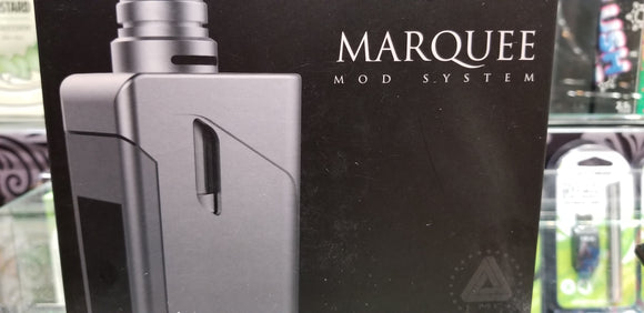 LIMITLESS | MARQUEE | 3 WAY | BOX MOD
