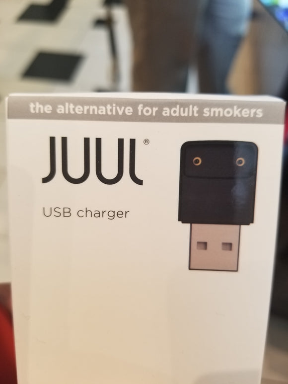 JUUL | USB | CHARGER | MOD