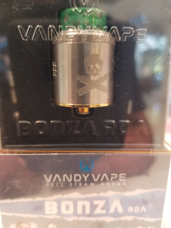 VANDY VAPE | RDA | ALL TYPES