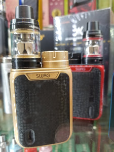 VAPORESSO | SWAG KIT | 80W | BOX MOD