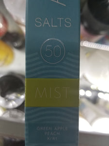 MARINA VAPE | AQUA | SALTS | MIST | 30ML