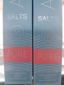 MARINA VAPE | AQUA | SALT | PURE | 30ML