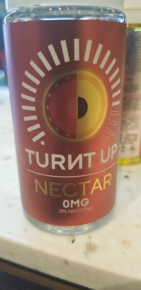 Mr VAPE JUICE | TURNT UP | NECTAR | 100ML