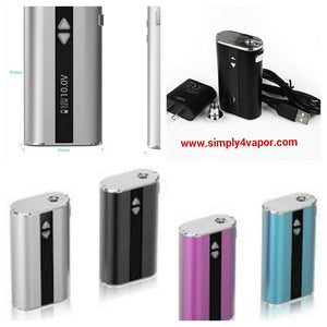 Istick 50w Eleaf Authentic - SIMPLY 4 VAPOR