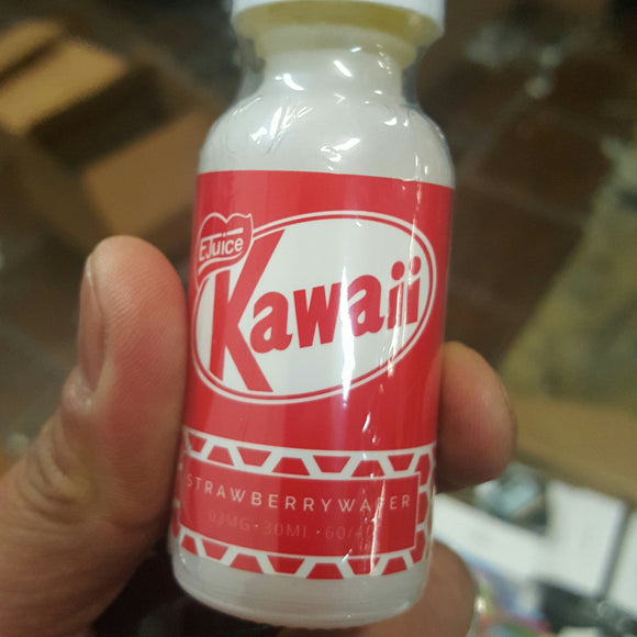 Kawaii by Kawaii Ejuice 30ML - SIMPLY 4 VAPOR