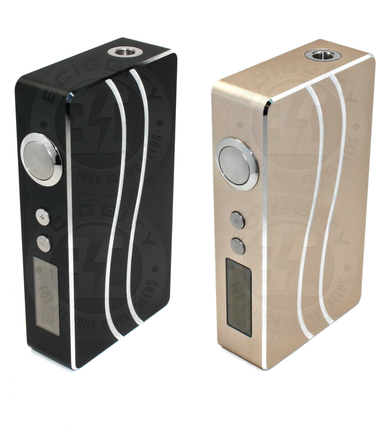 SIGELEI 100W PLUS - SIMPLY 4 VAPOR - 1