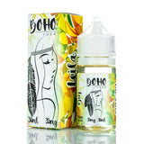 BOHO VAPE | SALT NIC | 30ML