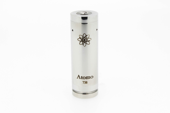 ATOMO MECHANICAL MOD - SIMPLY 4 VAPOR